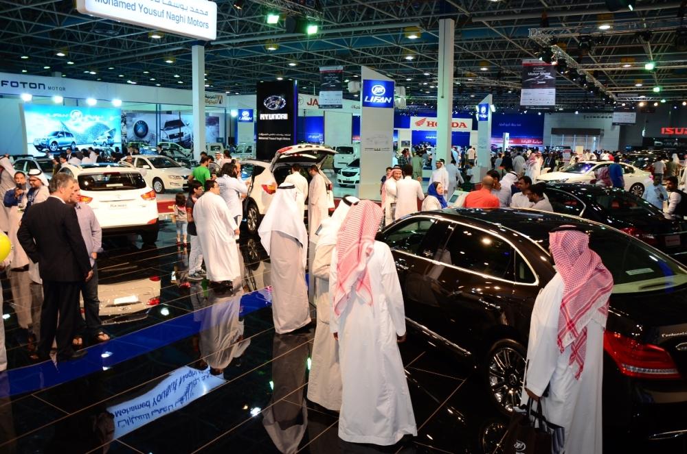 JMS is set to showcase automotive innovation