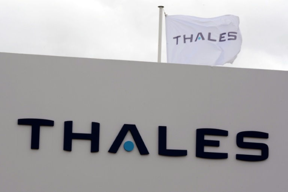 Gemalto accepts EUR4.8 billion takeover offer from Thales