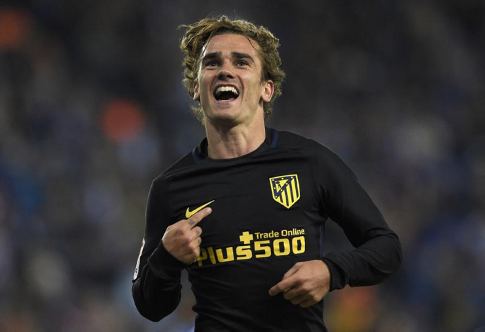 Simeone: Griezmann Will Be Allowed To Leave Atletico, If