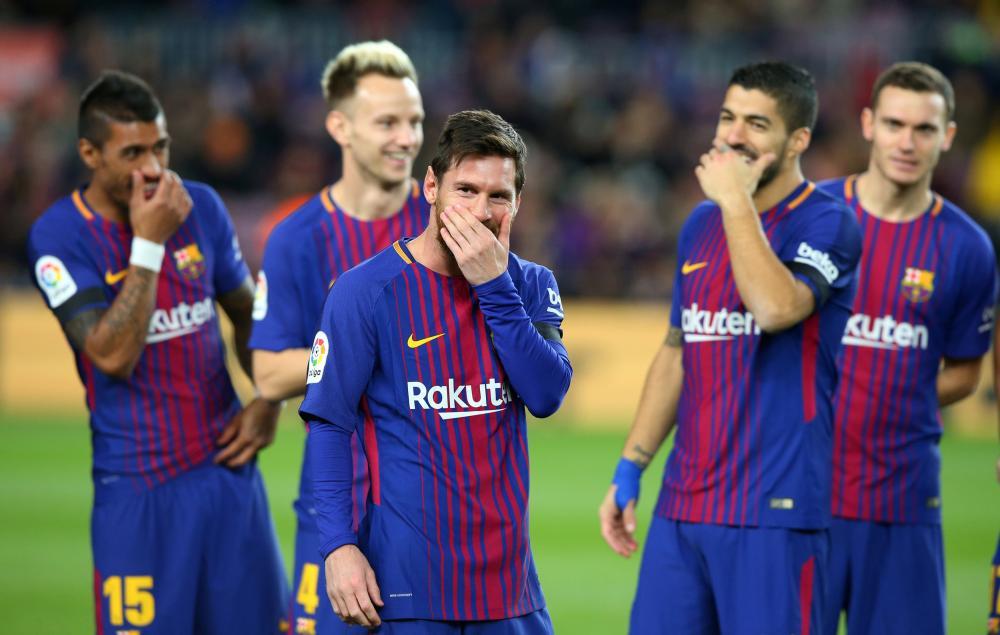 OnScene: ESPN FC's updates from Real Madrid vs. Barcelona