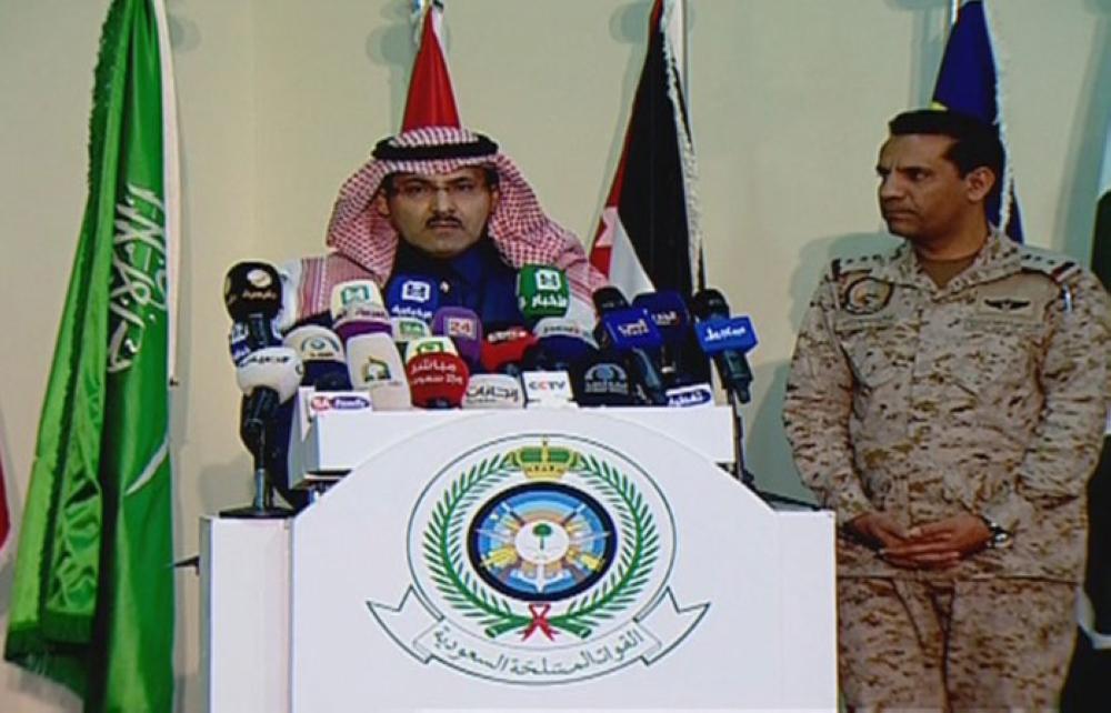 Saudi ambassador to Yemen Muhammad Aal Jaber
