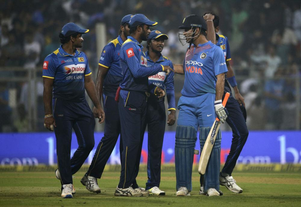 India squad for South Africa ODI series announced