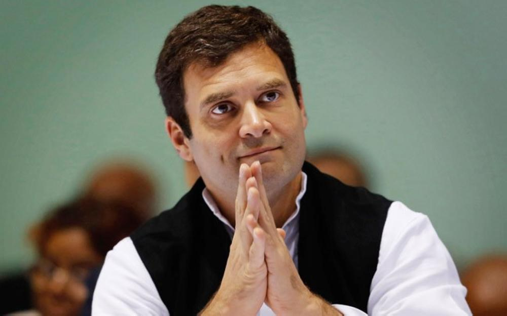 Constitution under attack directly and surreptitiously: Rahul Gandhi's fresh charge at BJP
