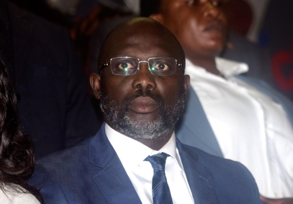 Don't give up on Nigeria, your dreams, Oyintiloye urges youths — George Weah