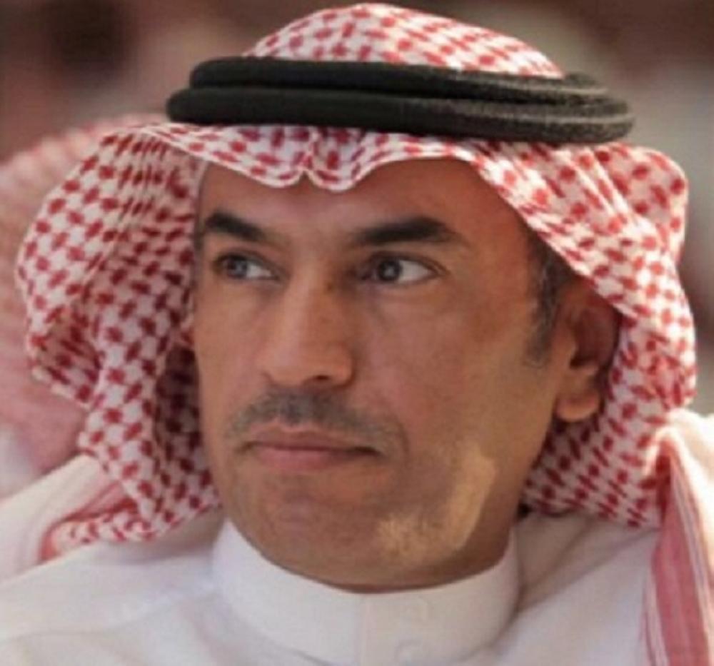 Khalid Aba Alkhail