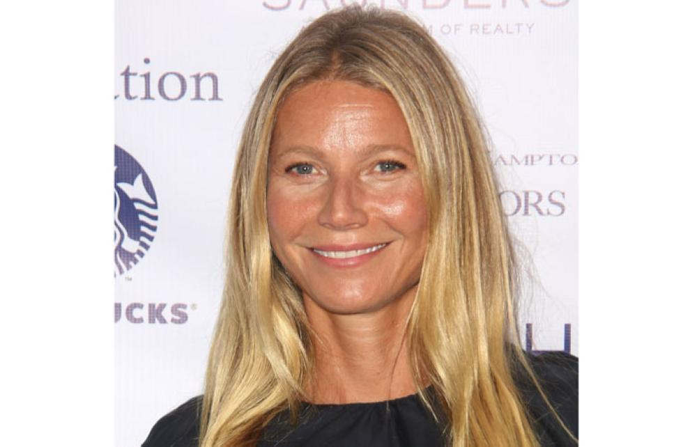 Gwyneth Paltrow 'feared intimacy and communication' before meeting Brad Falchuk