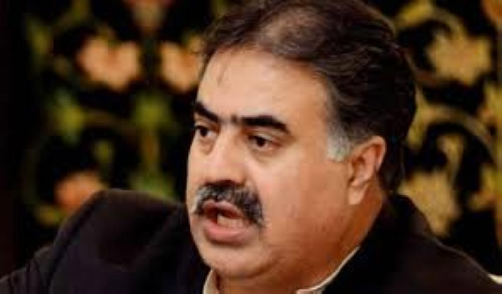 Chief Minister Of Pakistan's Balochistan Resigns Amid Political Crisis