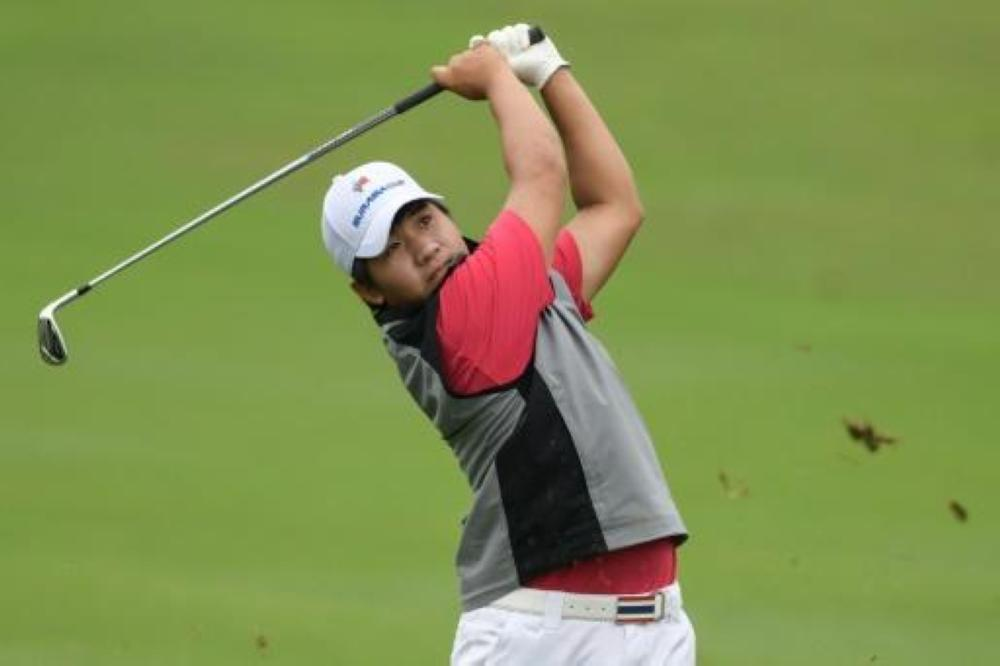 Bjorn eyes EurAsia victory with Ryder Cup in mind
