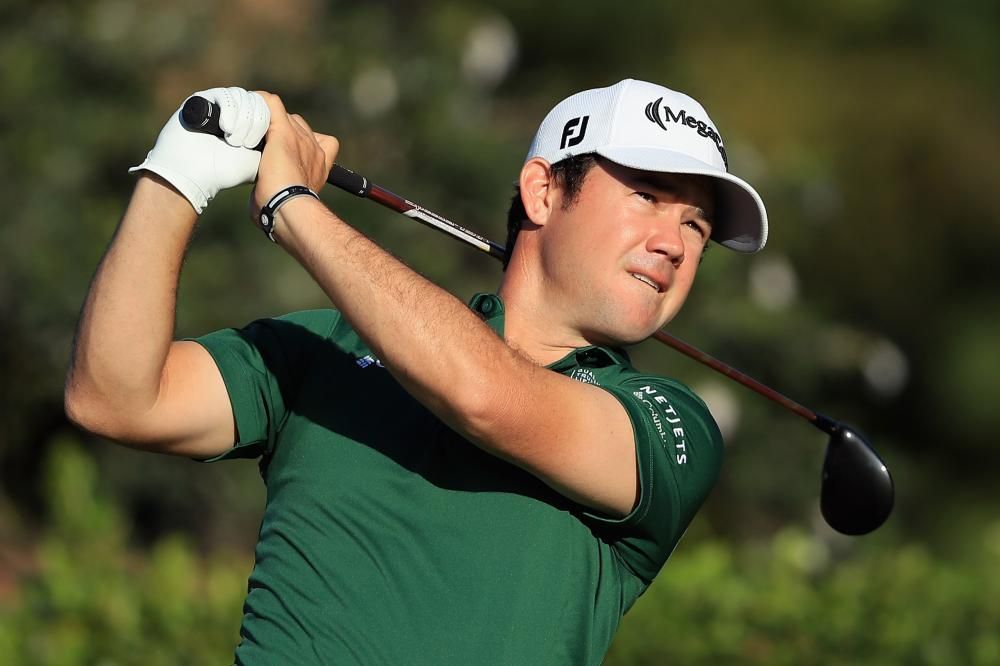 Smith's strong PGA start in Honolulu