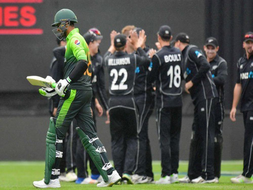 NZ run through Pakistan for record win