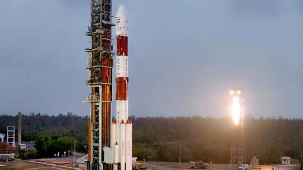 Man who sent 104 satellites into space is new Isro head