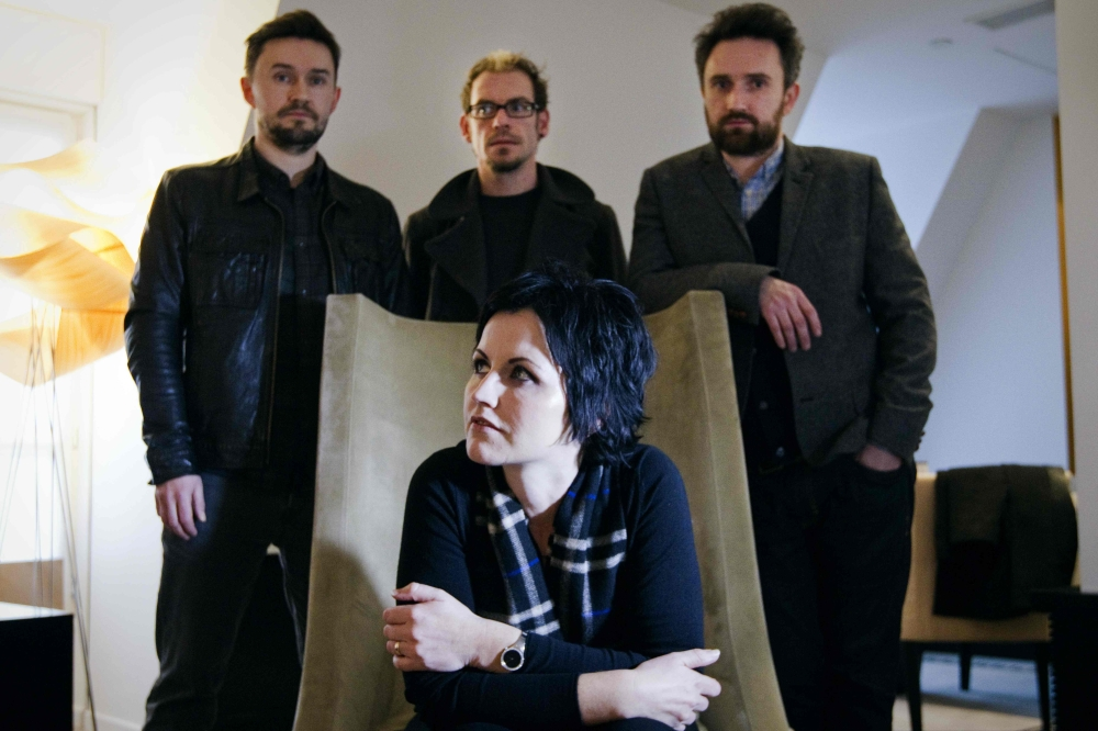 The Cranberries' Guitarist Remembers Dolores O'Riordan In Open Letter
