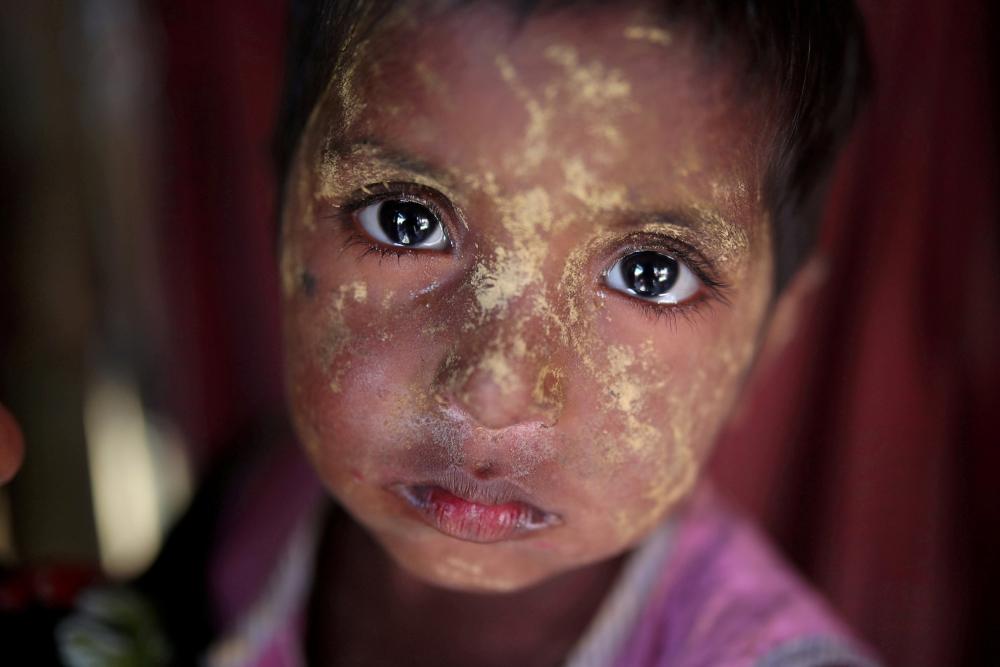 Rohingyas seek safety, citizenship guarantees before repatriation Agencies