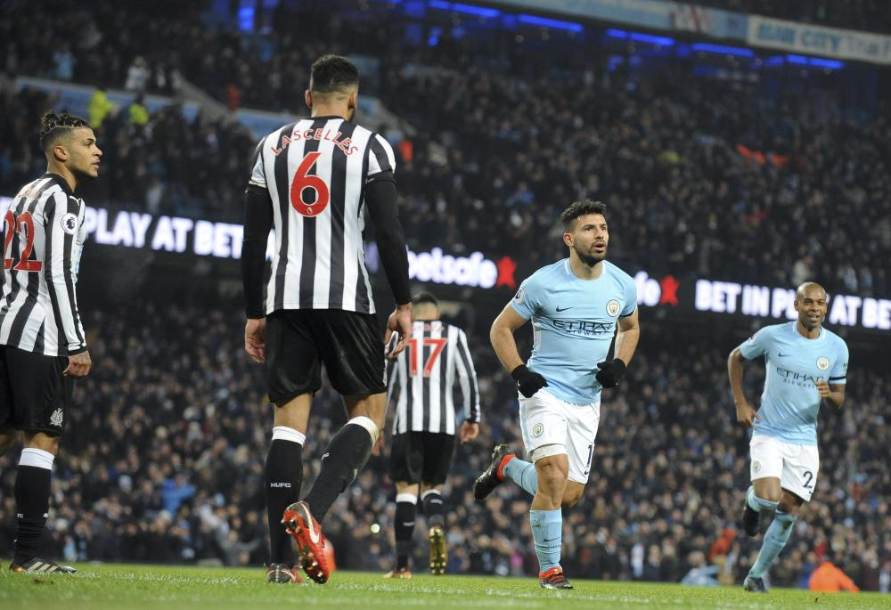 Manchester City tipped to bounce back, Sergio Aguero to find form