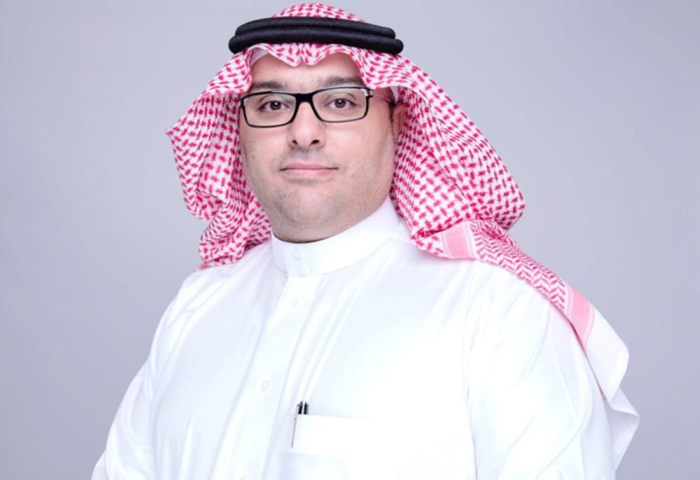 Ibrahim S. Al Suwayel