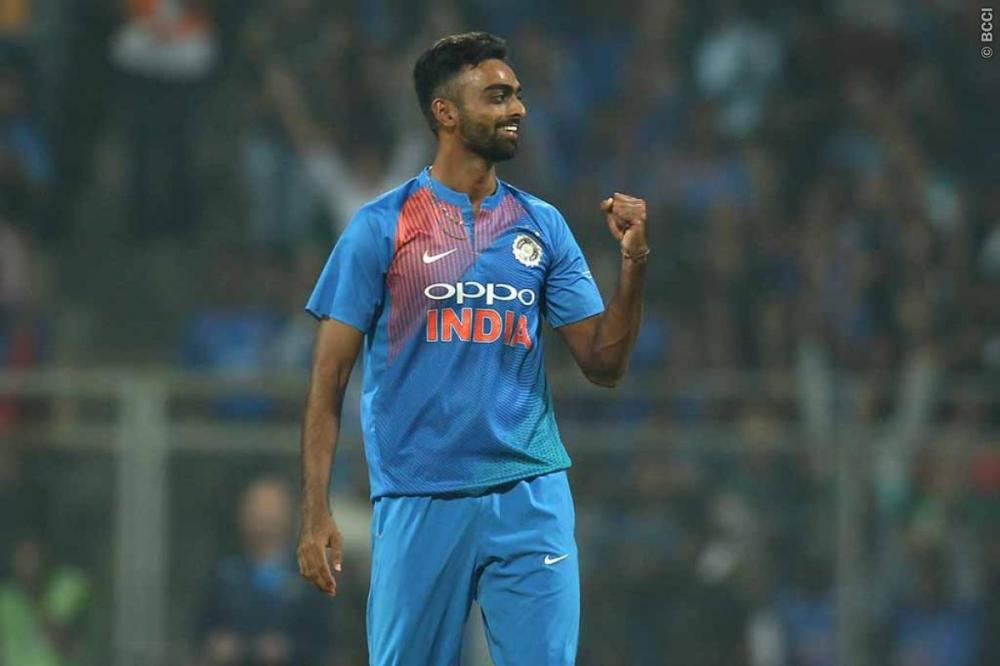 Unadkat 'elated' being costliest Indian at IPL auction