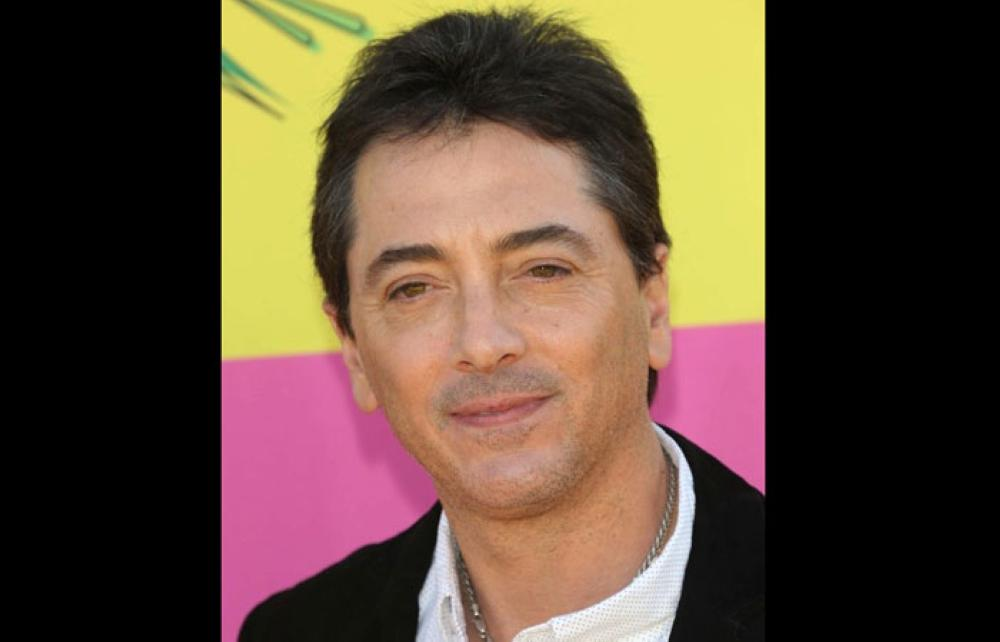Scott Baio denies sexual assault allegations by 'Charles in Charge' co-star