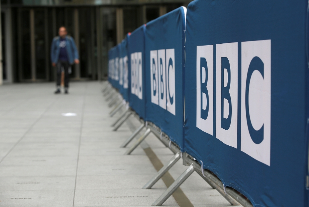 BBC chiefs accused of threatening female employees who ask for equal pay