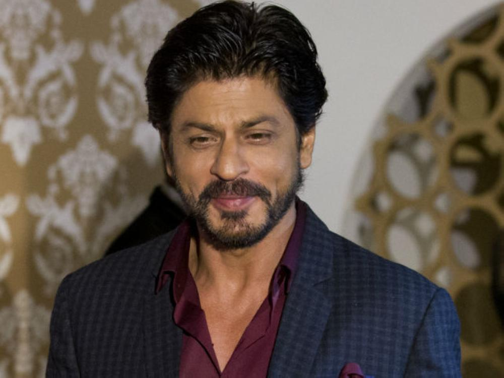 The Income Tax Department Seizes Shah Rukh Khan's Other Bungalow