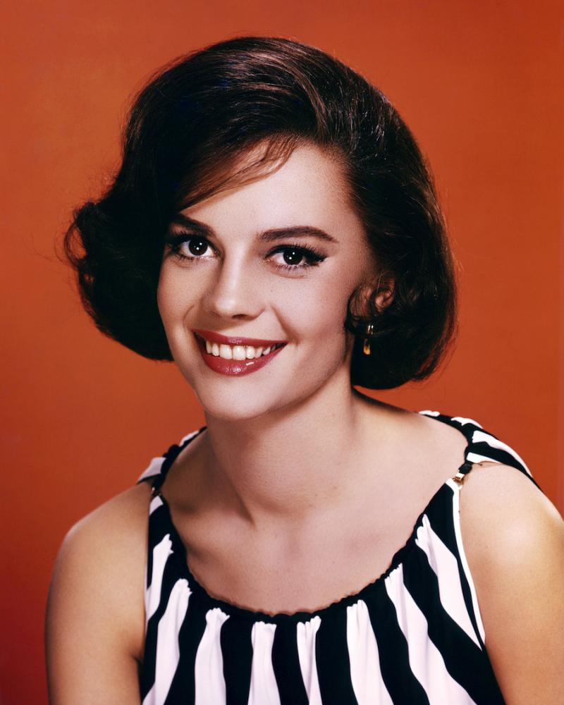 New probe into Natalie Wood's 1981 drowning off Catalina Island