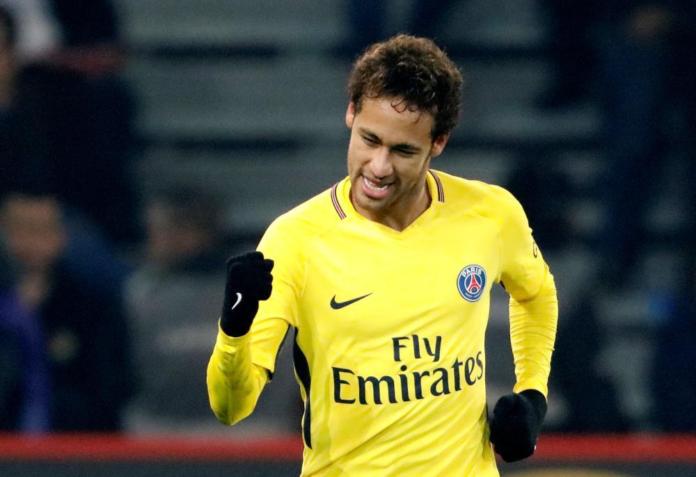 3afeacf99fa PSG pays Neymar 3m euros a month - Saudi Gazette