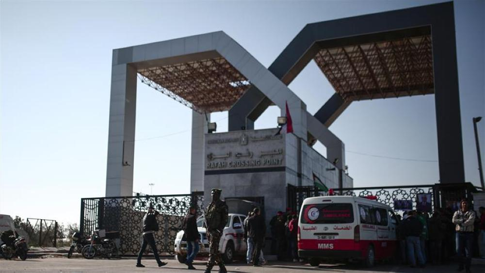 Gaza hospitals to reopen after $2 million UAE grant