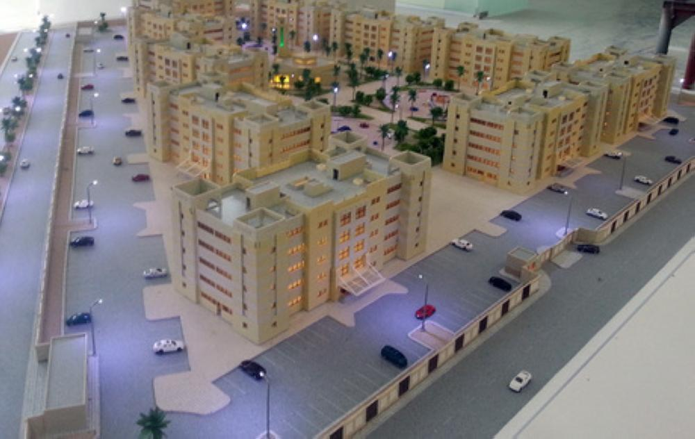 Expansion and redevelopment define Saudi Arabia construction - Saudi