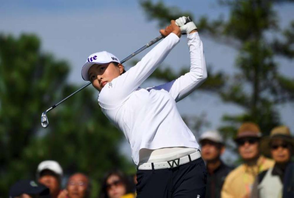 Lydia Ko deletes Twitter account, comments on recent changes after opening 68