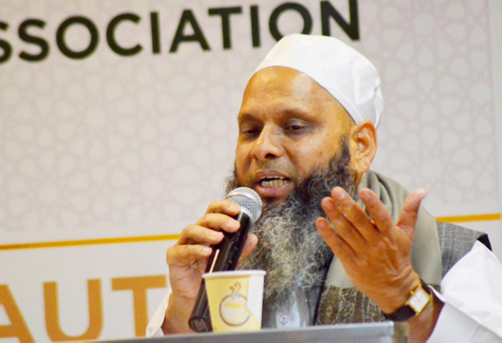 Islam is not only for Muslims, says scholar