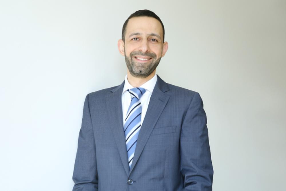 Naji Atallah Head of AEC and Manufacturing  at AutoDesk