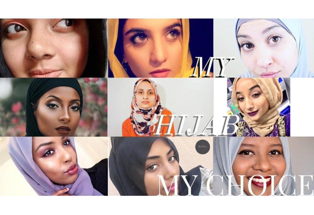 Hijab Offers Liberation Admiration And Security Saudi Gazette