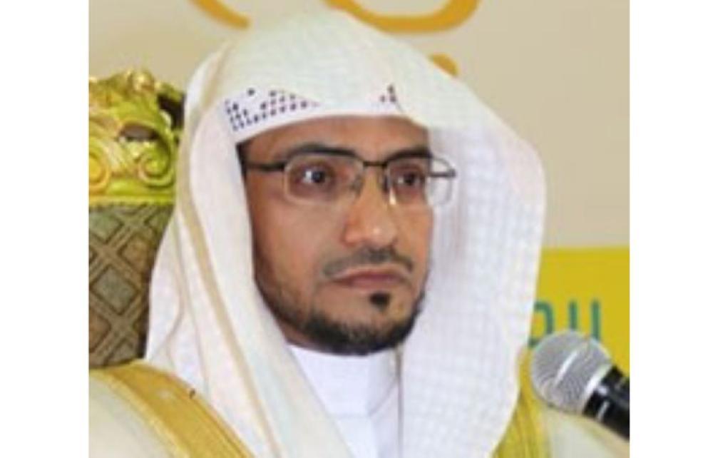 Saleh-al-Maghamsi