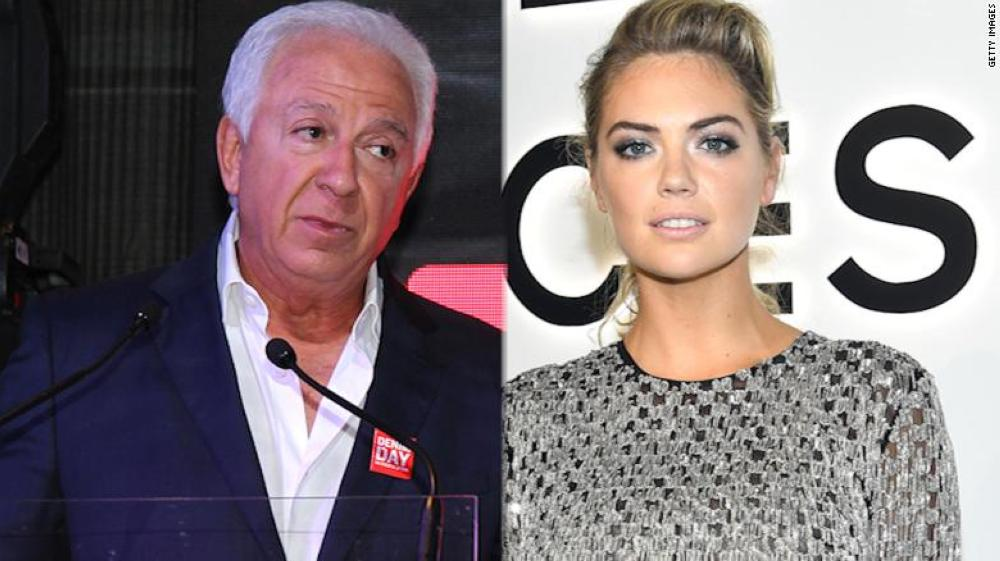 Guess' Paul Marciano Gives up Day-to-Day Duties Amid Sexual Harassment Claims
