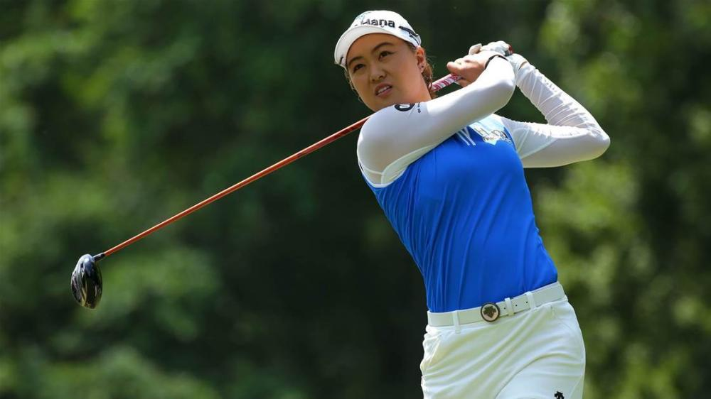 Four-way tie for lead after LPGA Thailand first round