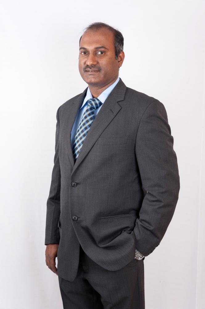 Nirmal Manoharan