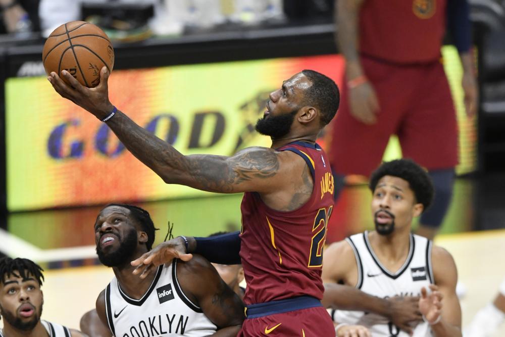 Philadelphia Wants LeBron James To Complete The Process