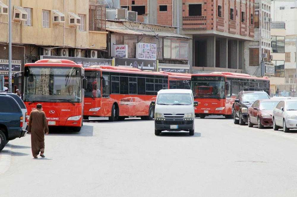 The new public transport system has put a seal on the only income source of many minibus drivers who had been operating the service for more than five decades.