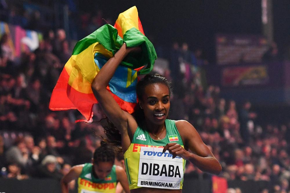 IAAF To Reallocate Six Indoor Championships In Birminghan