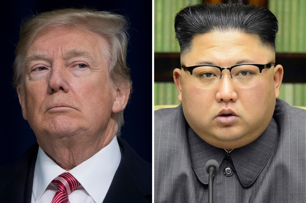 Major events signaling thaw in US-DPRK relations — Backgrounder