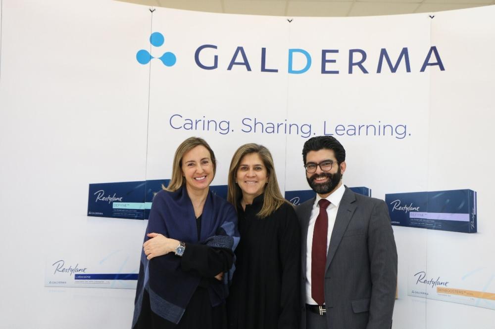 GALDERMA releases the new Restylane range in Saudi Arabia