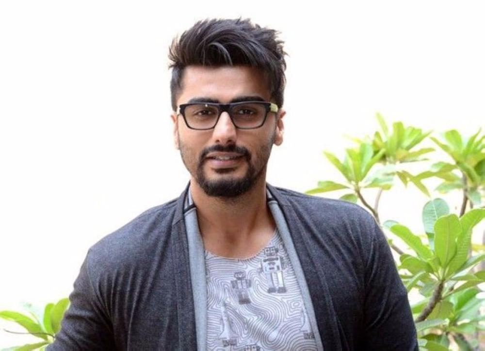 Arjun Kapoor to reportedly move in with father Boney Kapoor