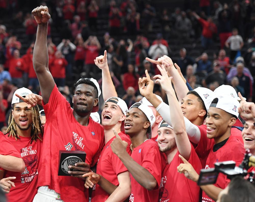NCAA Tournament: TCU a 6-seed; Texas Tech heading to Dallas