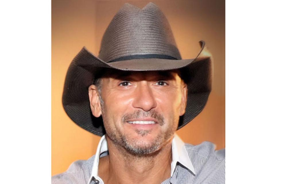 Tim McGraw Collapses Onstage in Dublin - Is He Okay?