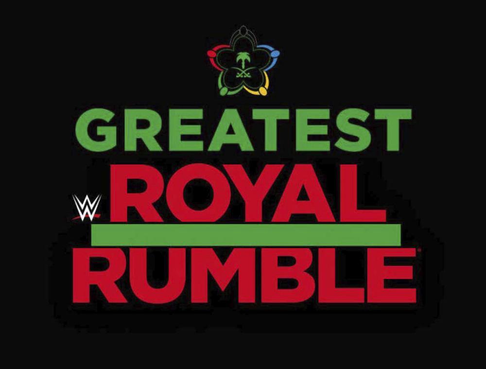 Saudi Arabia to host the Greatest Royal Rumble