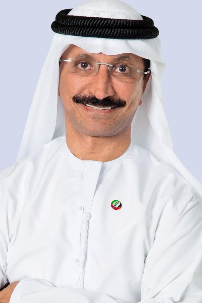 Sultan bin Sulayem