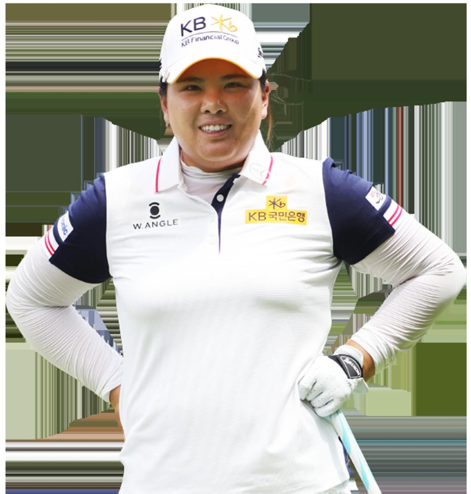Inbee Park smashes field for Founders Cup win