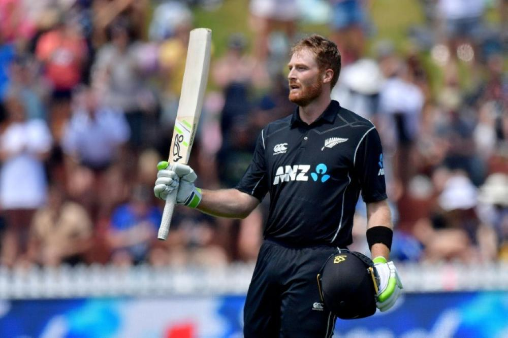 Guptill called up to test squad