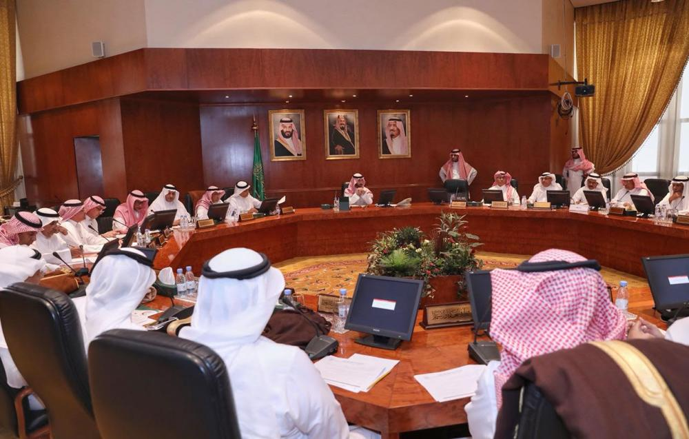 The Central Haj Committee meets in Makkah on Monday under Deputy Emir Prince Abdullah Bin Bandar.