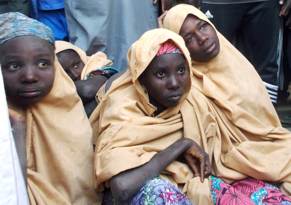 Amnesty indicts Nigerian Military in Dapchi schoolgirls kidnap