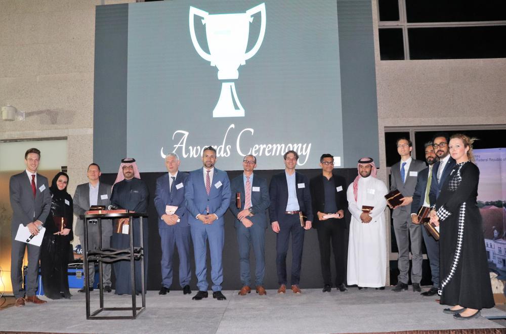 Labayh, Lucidya make successful start-up pitch - Saudi Gazette
